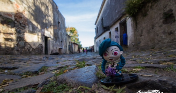 Wandering Jinx – Colonia del Sacramento, Uruguay